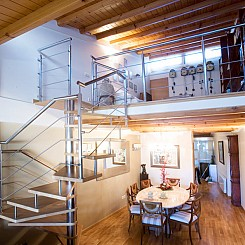 Escaleras 010