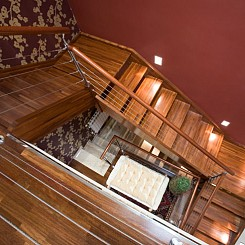 Escaleras 012