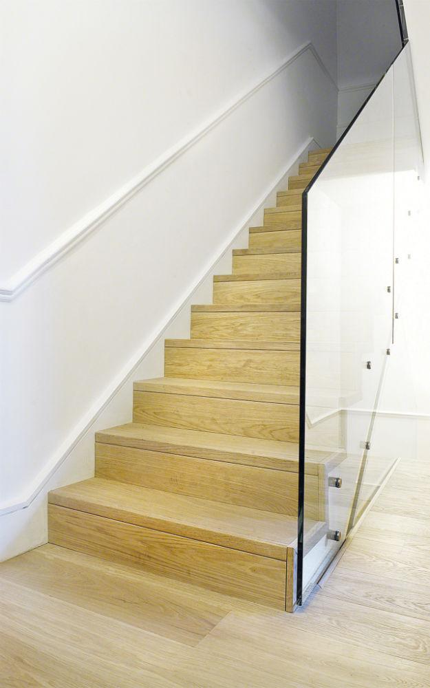 Barania productos - Barandilla de escalera interior ...